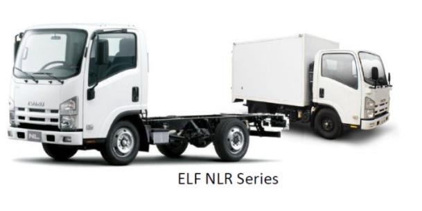 ELF NLR 71 TLX
