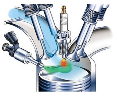 isuzu mesin commonrail & direct injection