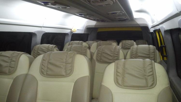 harga isuzu microbus NLR 55 BX bekasi cikarang Jakarta